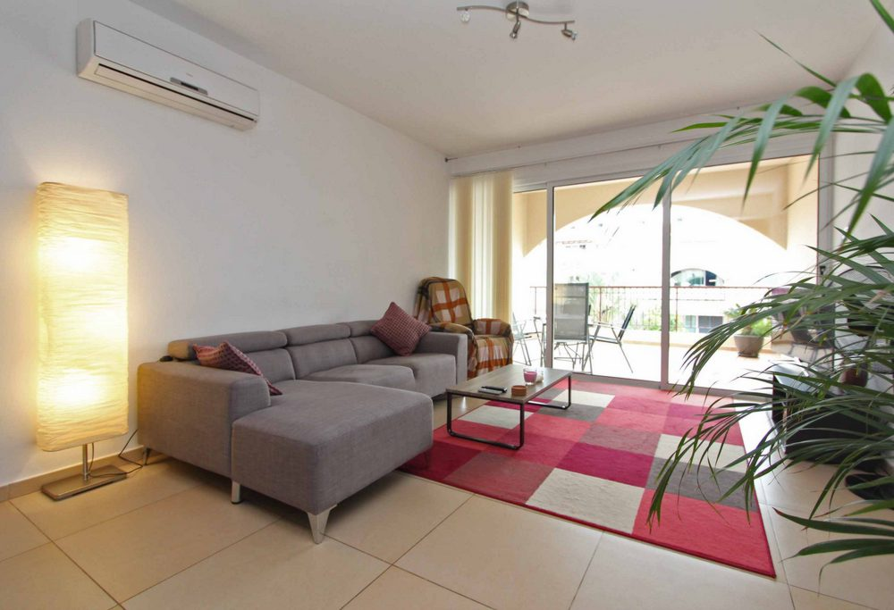 Apartment for Sale in Sotira, Cyprus