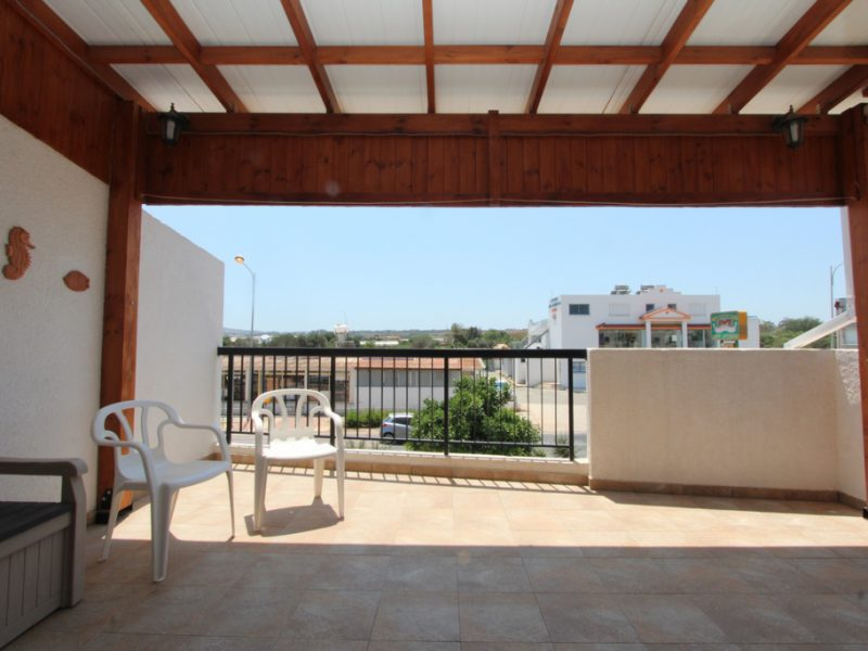 Apartment for Sale in Kapparis