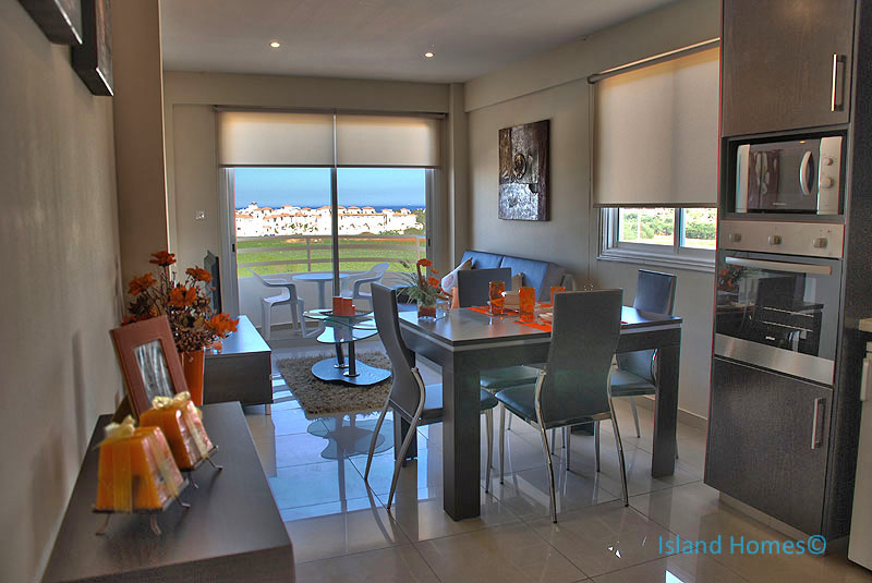 Apartment for Sale in Pernera, Cyprus