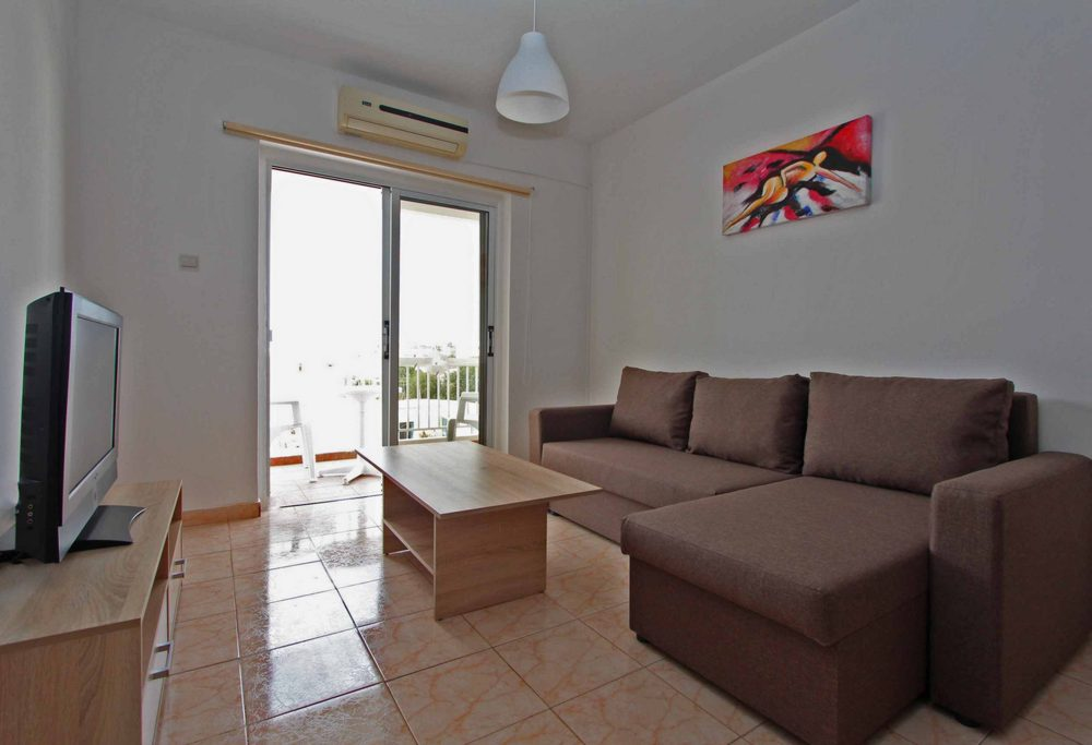 Apartment for Sale in Ayia Napa, Cyprus