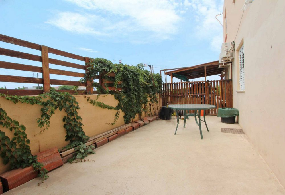 Apartment for Sale in Paralimni, Cyprus