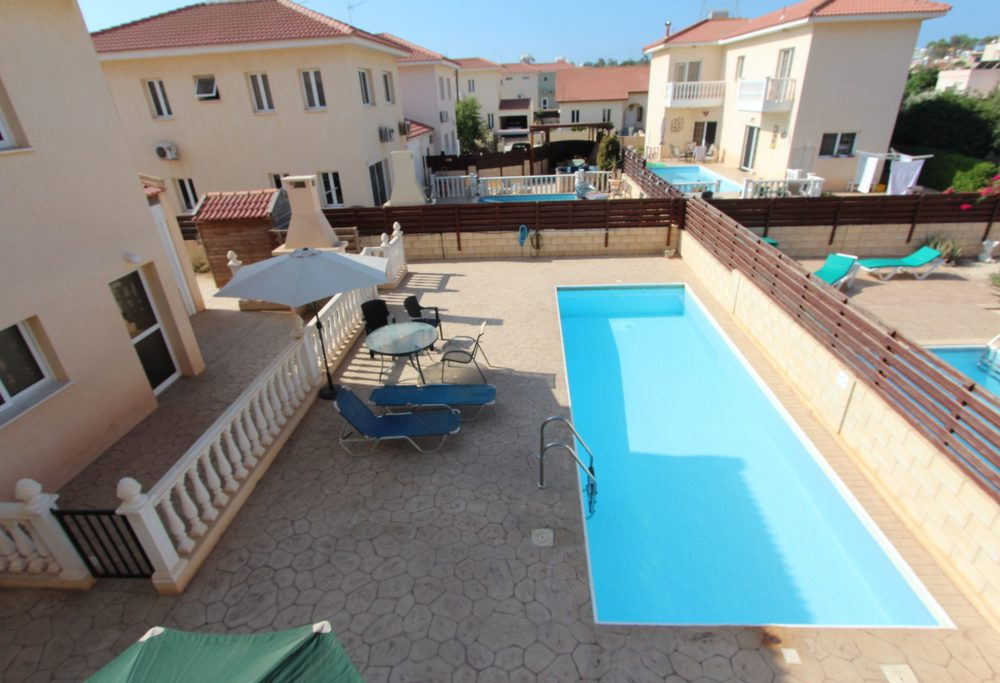 Villa for Sale in Xylofagou, Cyprus