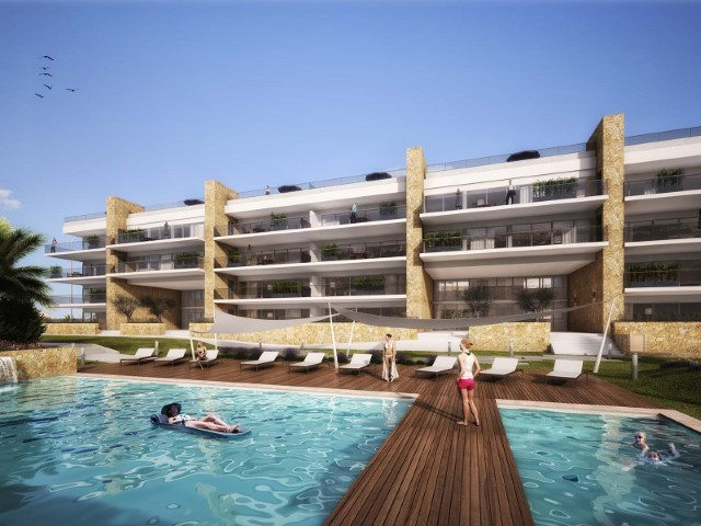 Flat for Sale in Faro, Portugal