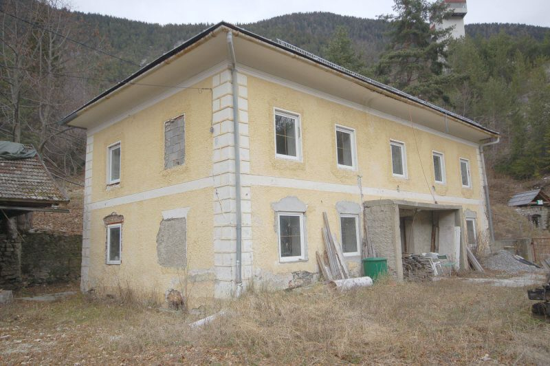 House of Character for Sale in Spittal an der Drau