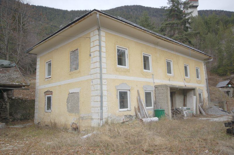 House of Character for Sale in Spittal an der Drau, Carinthia