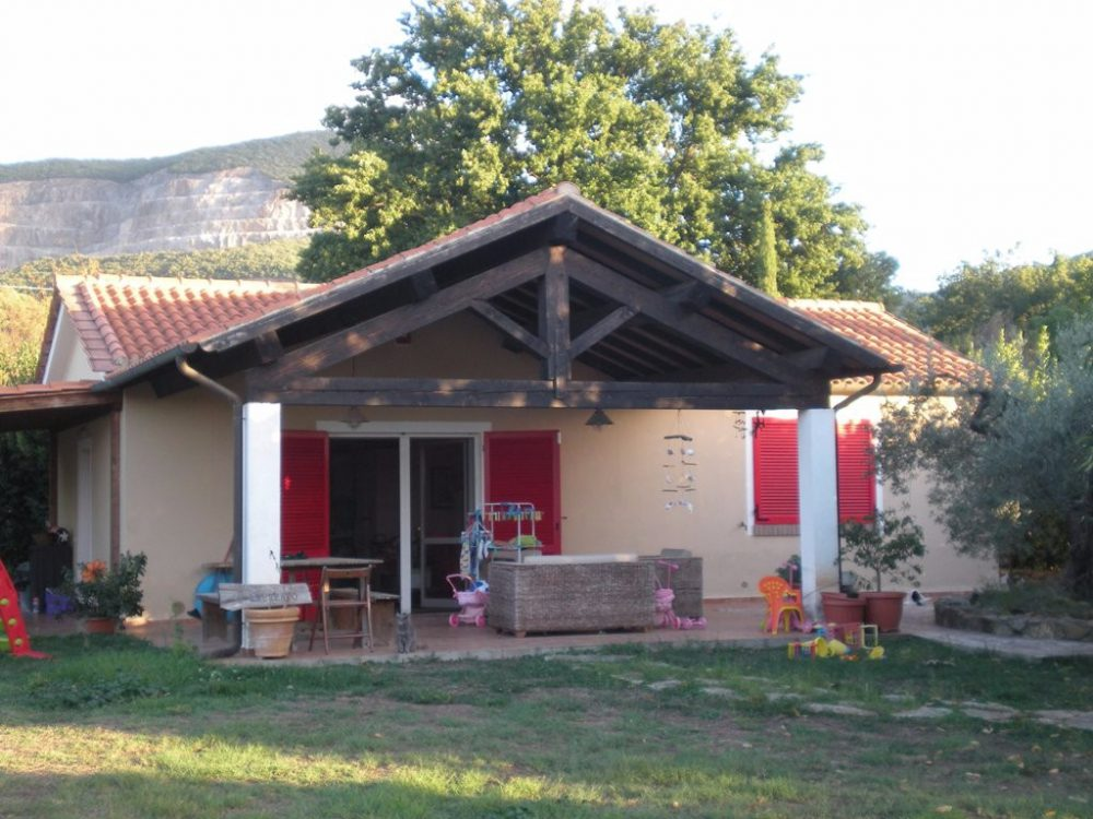 Detached for Sale in Grosseto, Tuscany