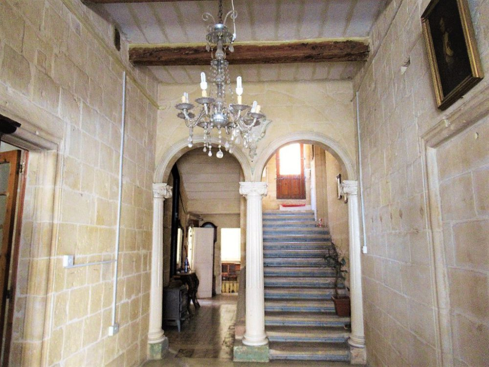 House of Character for Sale in Cospicua, Malta