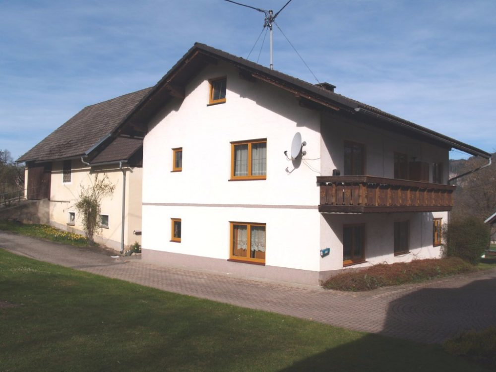 House of Character for Sale in Klagenfurt, Carinthia