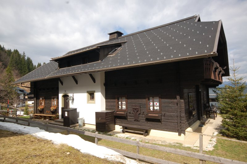 Apartment for Sale in Hermagor, Carinthia