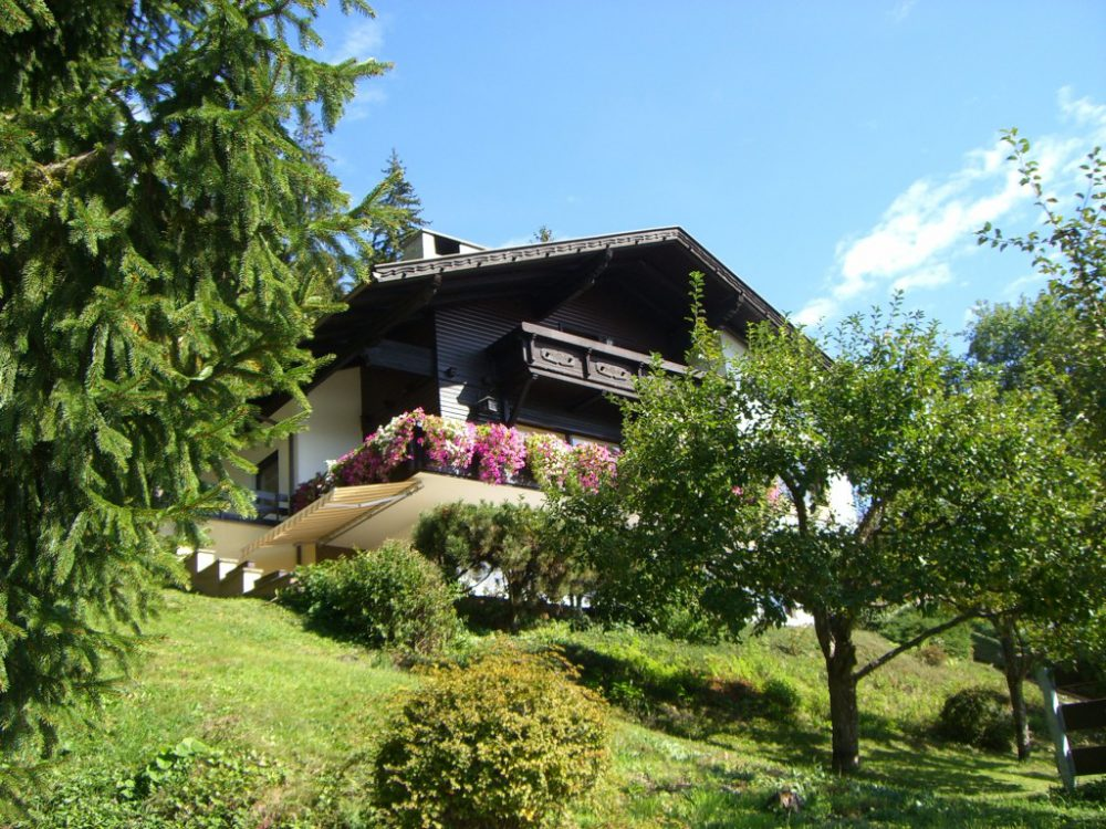 House of Character for Sale in Feldkirchen, Carinthia