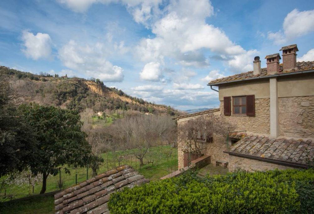 House of Character for Sale in Volterra, Tuscany