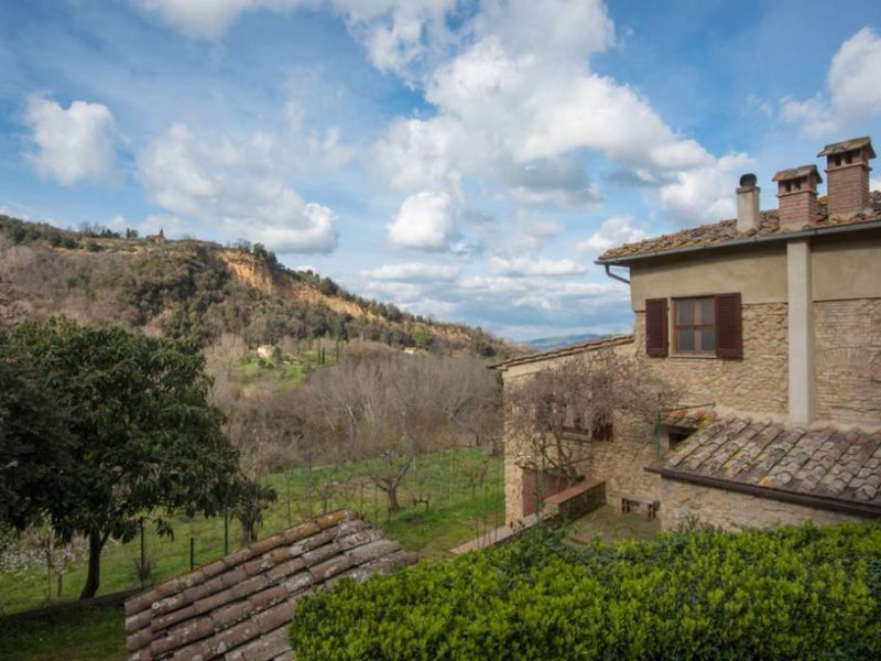 House of Character for Sale in Volterra