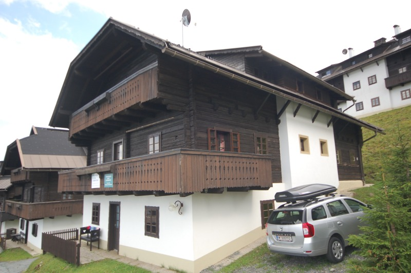 Holiday Apartment for Sale in Hermagor, Carinthia