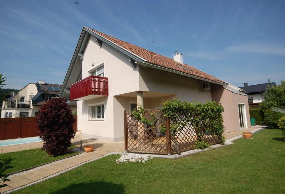 Detached for Sale in Villach, Carinthia