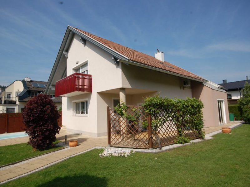 Detached for Sale in Villach