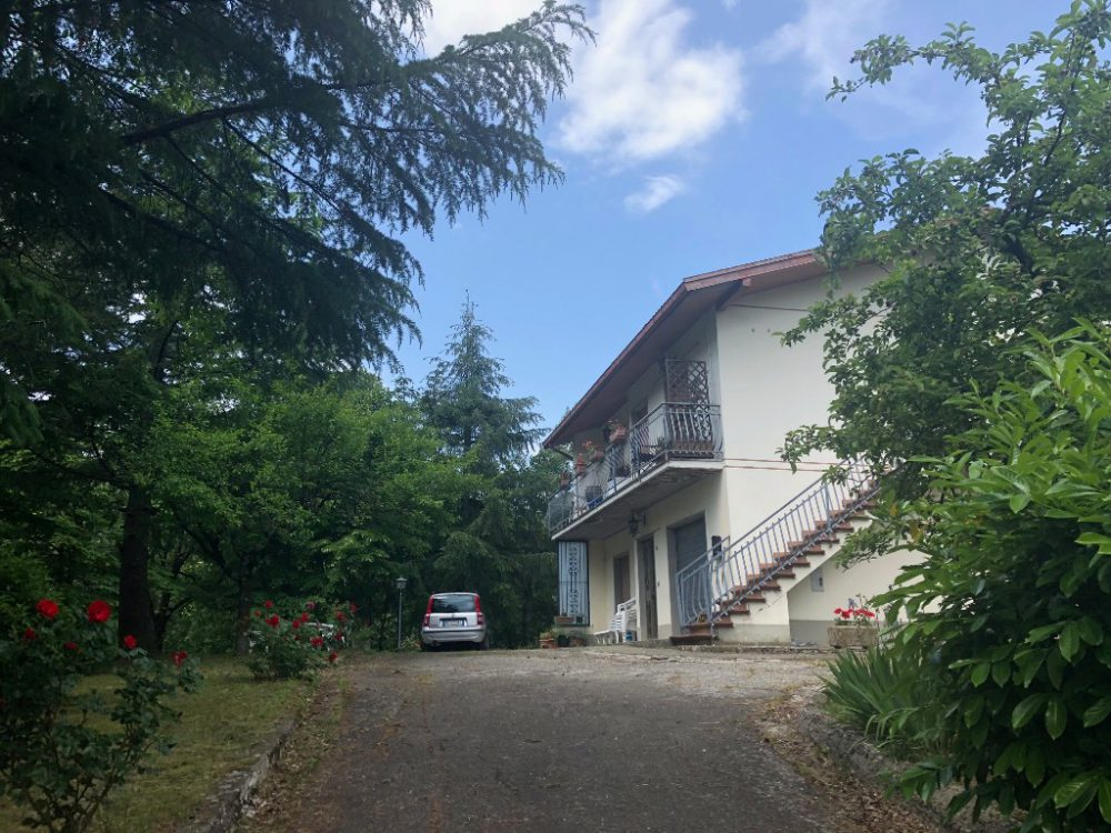 Detached for Sale in Camugnano, Emilia Romagna