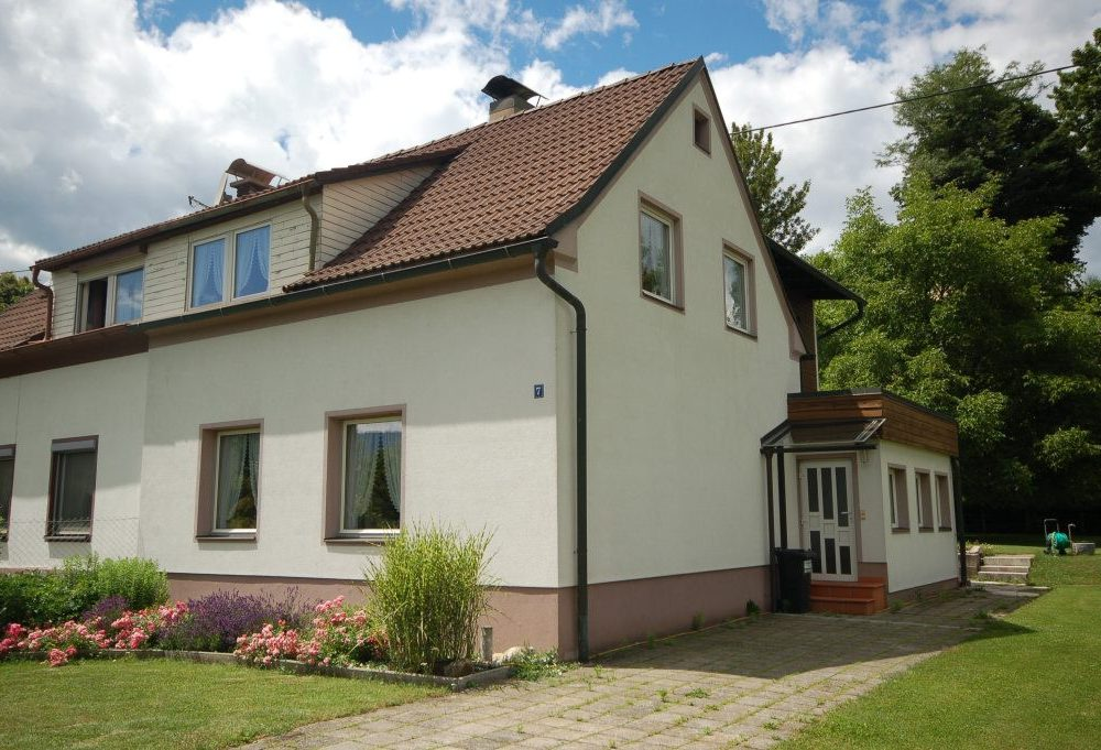 House of Character for Sale in Villach, Carinthia