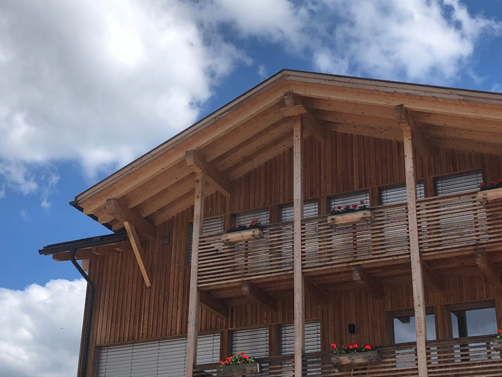 Penthouse for Sale in Bozen, Trentino-South Tyrol