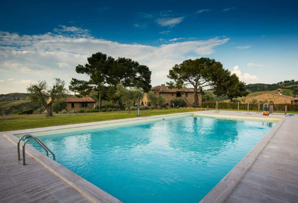 House of Character for Sale in Pisa, Tuscany