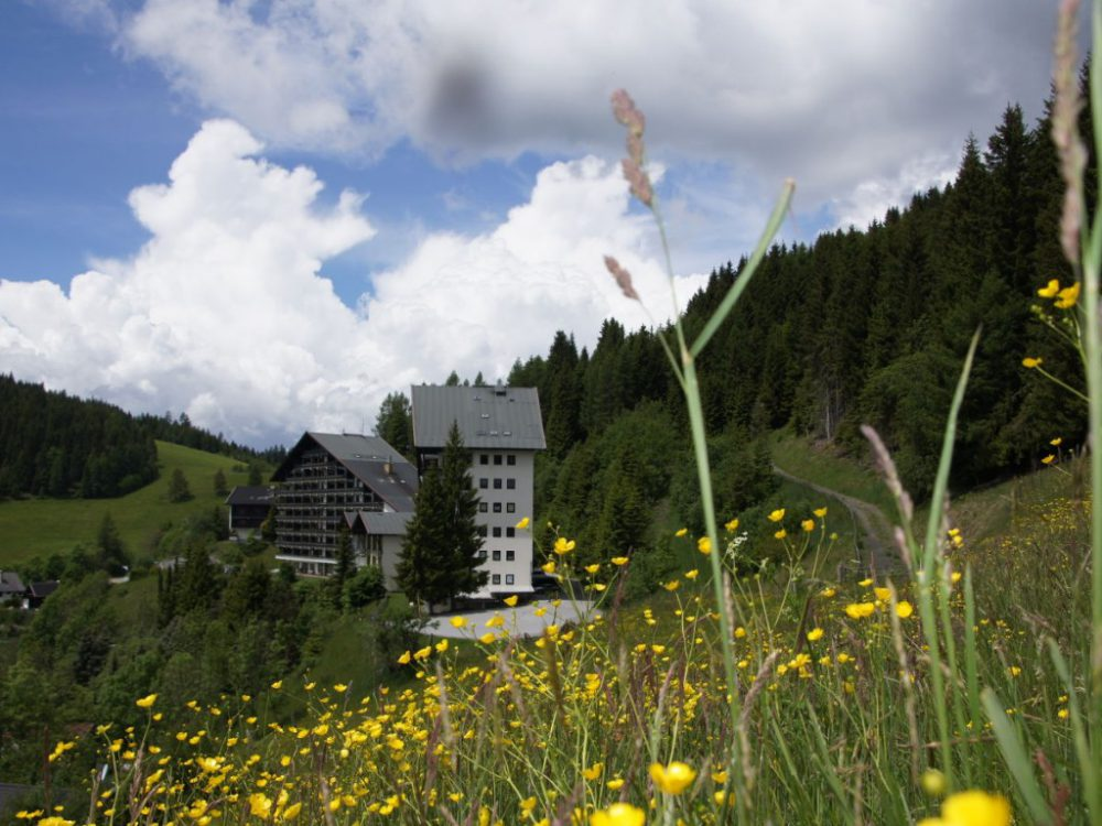 Holiday Apartment for Sale in Feldkirchen, Carinthia