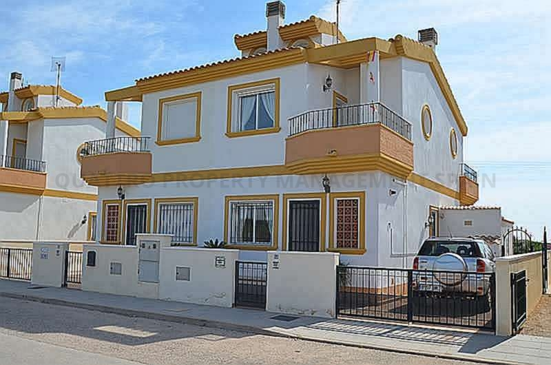Casa for Sale in Casas Blancas, Murcia, Spain