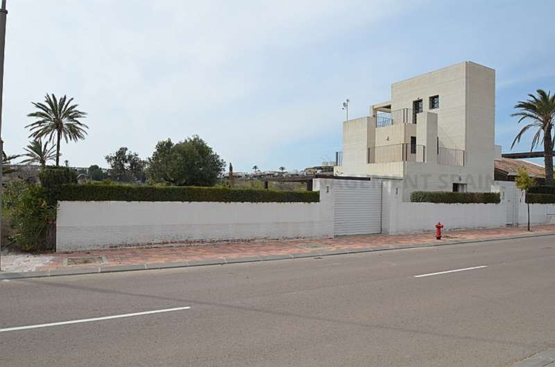 Villa for Sale in Sucina, Murcia, Spain