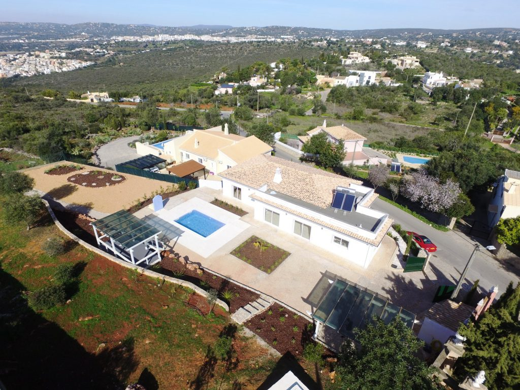 Villa for Sale in Boliqueime, , Portugal