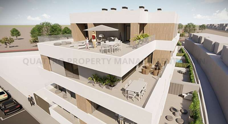 Duplex for Sale in San Javier, Murcia, Spain