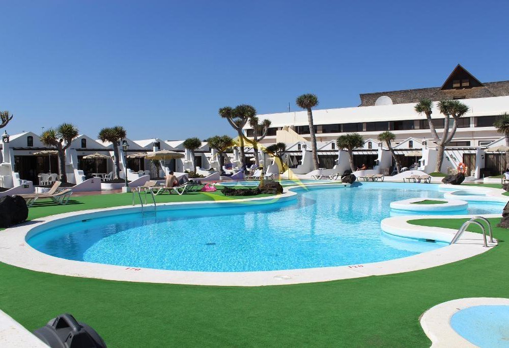 Studio for Sale in Costa TeguIse, Isla CanarIas, Spain