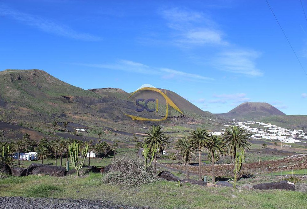 Finca for Sale in HarIa, Isla CanarIas, Spain