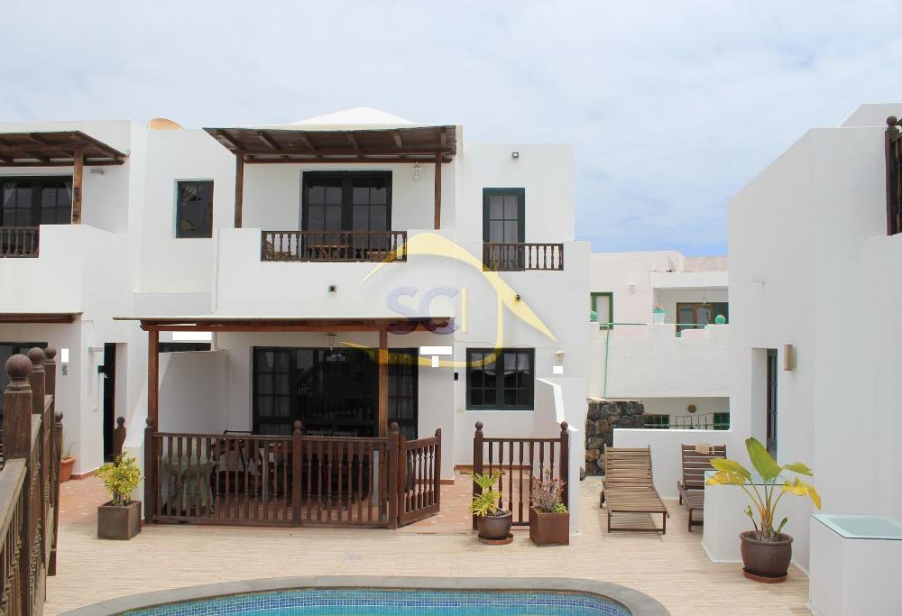 Duplex for Sale in Punta Mujeres, Isla CanarIas, Spain
