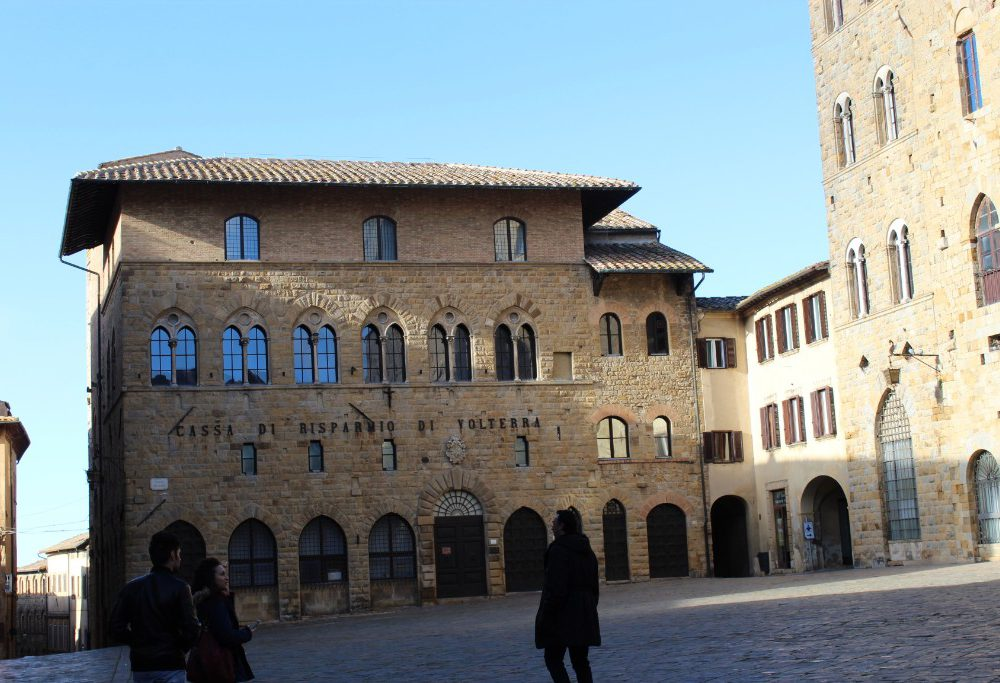 Apartment for Sale in Volterra, Tuscany