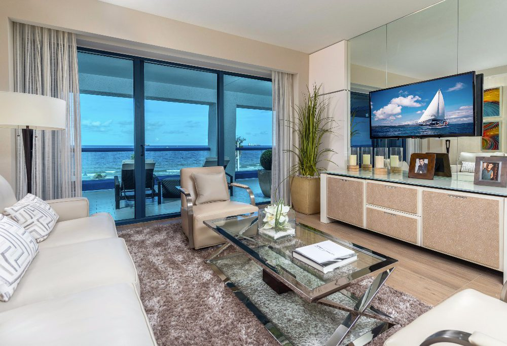 Apartment for Sale in Fort Lauderdale, Florida