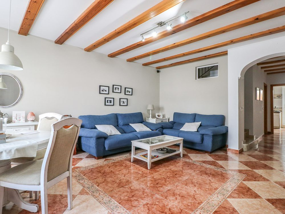 Town house for Sale in Teulada, Alicante