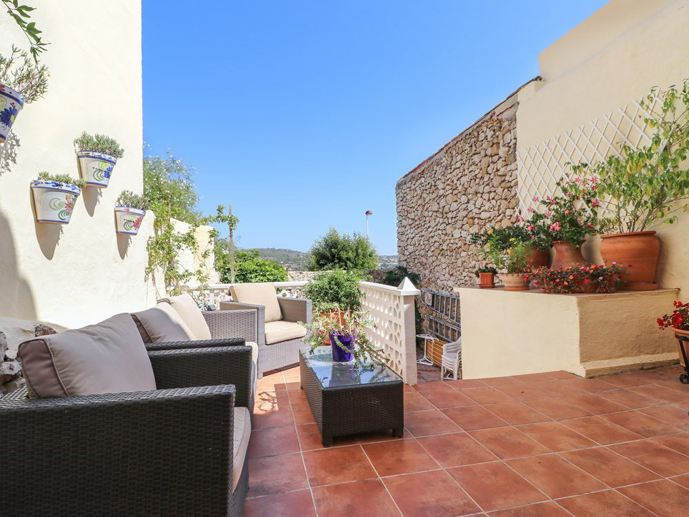 Town house for Sale in Benissa, Alicante