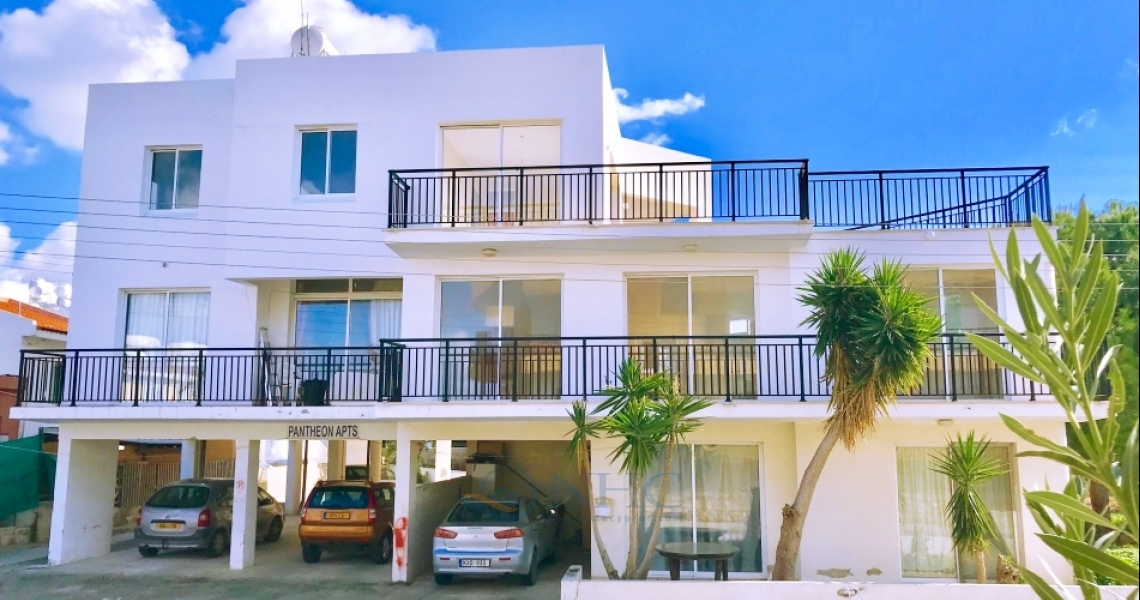 Penthouse for Sale in Chlorakas, Paphos, Cyprus