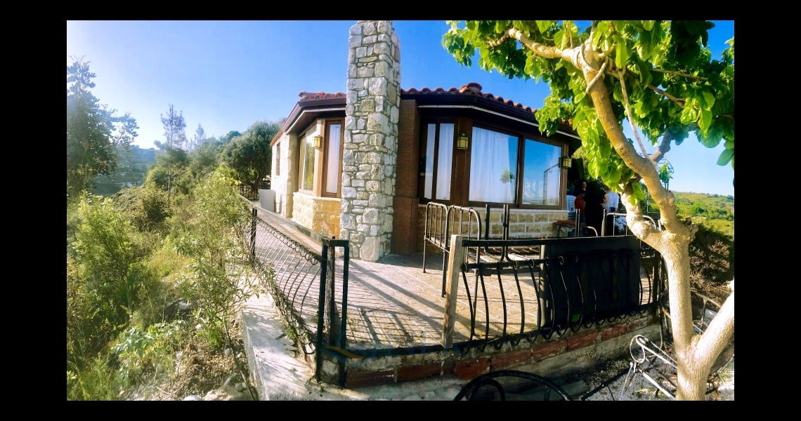 Bungalow for Sale in Statos, Paphos, Cyprus