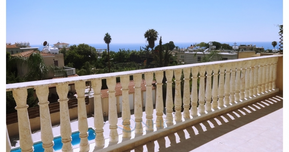 Penthouse for Sale in Kissonerga, Paphos, Cyprus
