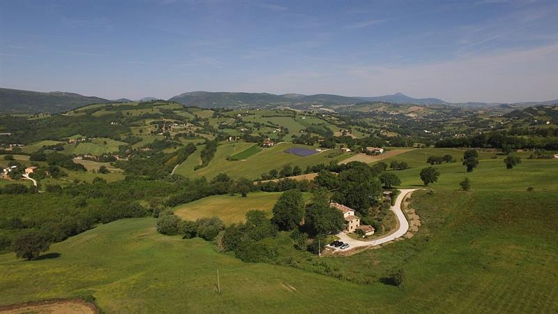 House for Sale in Tolentino, Macerata, Italy