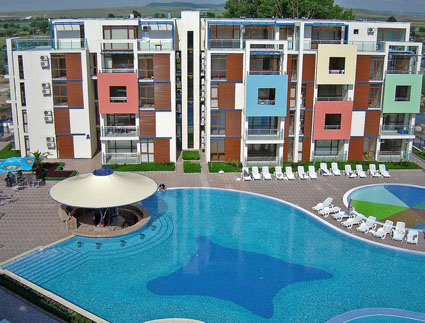 Flat for Sale in Sunny Beach