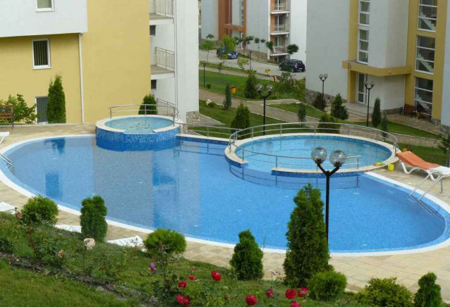 Flat for Sale in Nessebar