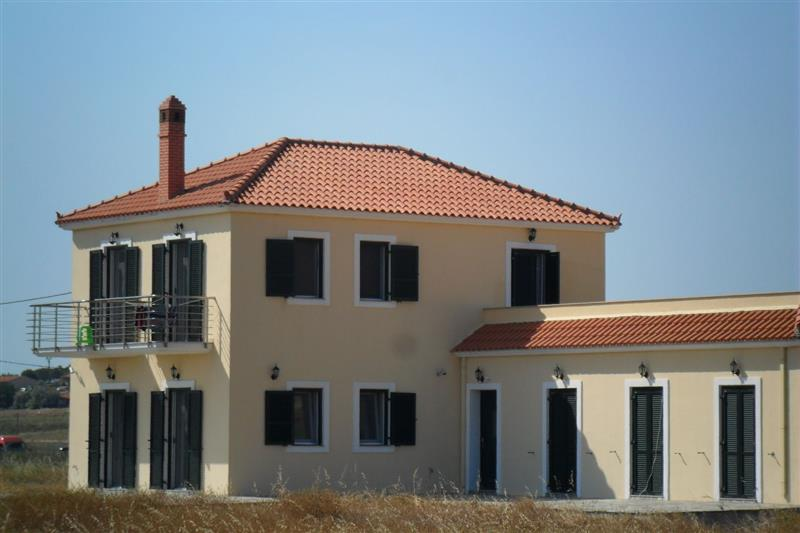 House for Sale in Limnos, Lesvos, Greece