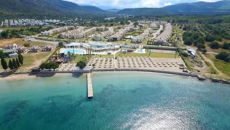 Flat for Sale in Appollinium Resort And Spa, Aydin, Turkey