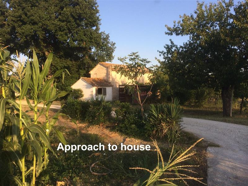 House for Sale in Marche