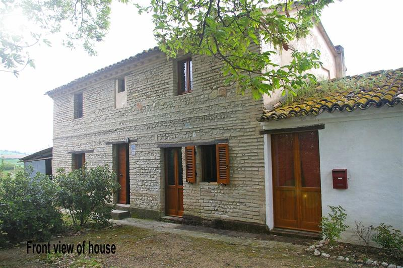 House for Sale in Marche, Ancona, Italy