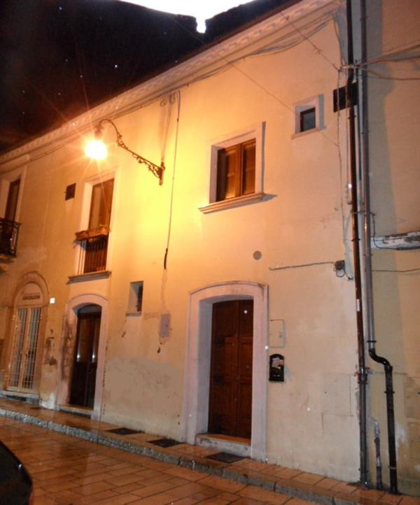 House for Sale in Molise, Campobasso, Italy