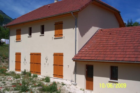 House for Sale in isere