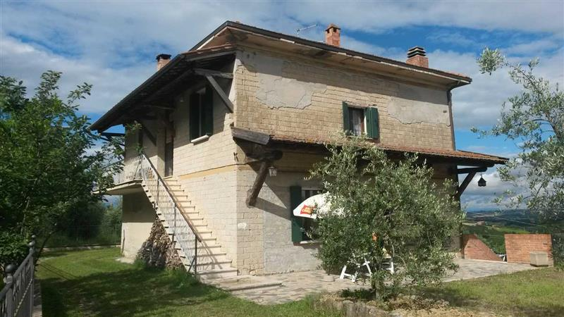 House for Sale in Cervognano, Siena, Italy