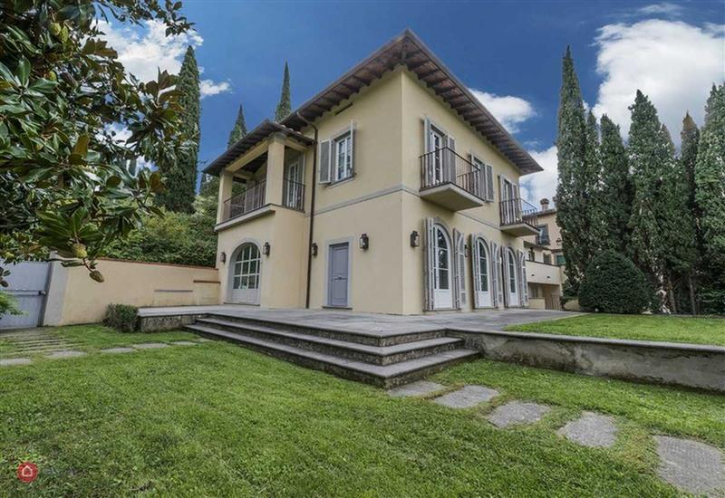 House for Sale in Florence, Firenze, Italy