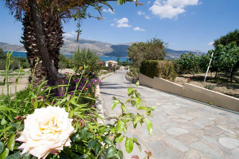 House for Sale in Kefalonia